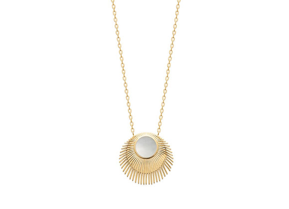 Collier Mother-of-Pearl