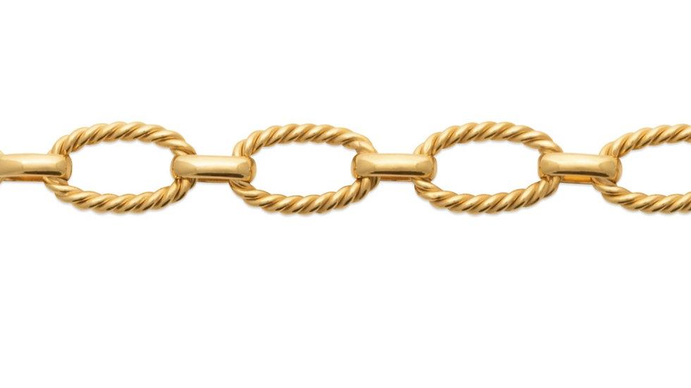 Bracelet Mailles XL