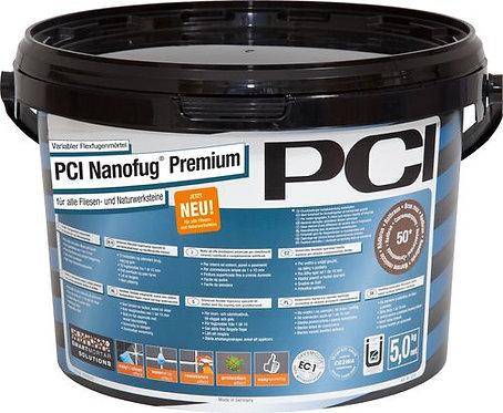 Fugirna masa PCI Nanofug 5KG