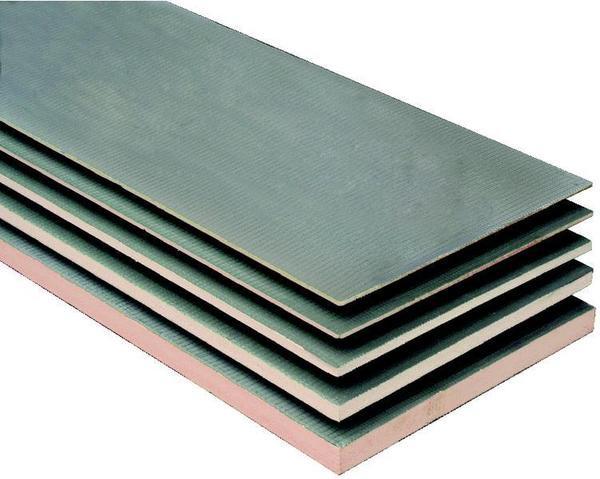 Gradbena plošča PCI Pecidur