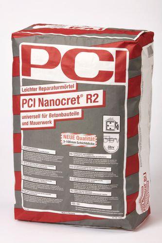 Izravnalna masa PCI Nanocret R2 20kg