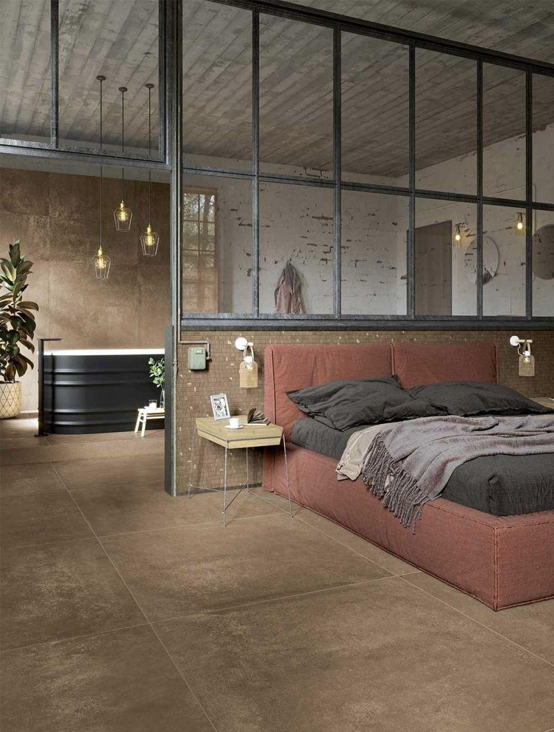 Studio 50 Terracotta