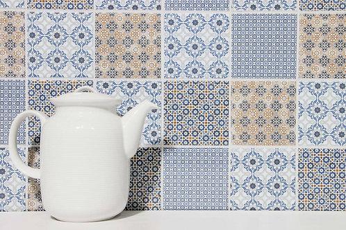 Mozaik Avantgarde Quadrat Classico mix 300x300 CLAM