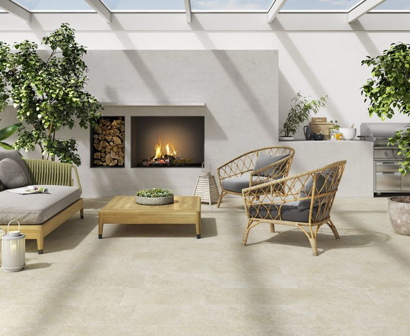 Ambienti Ecoproject Beige