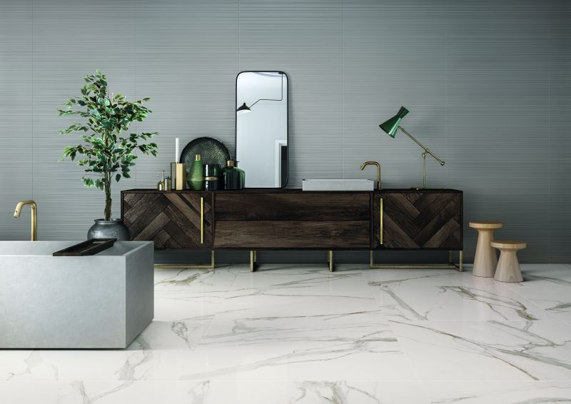 Element Lux Calacatta Gold