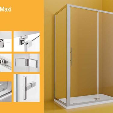 Tuš kabina Dado-Maxi
