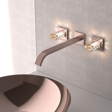 podometne kopalniške armature
