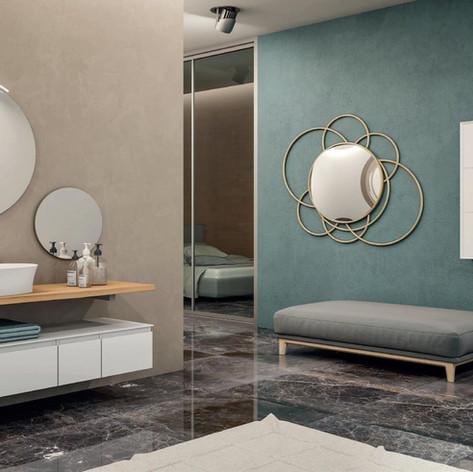 Moderna kopalniška oprema.