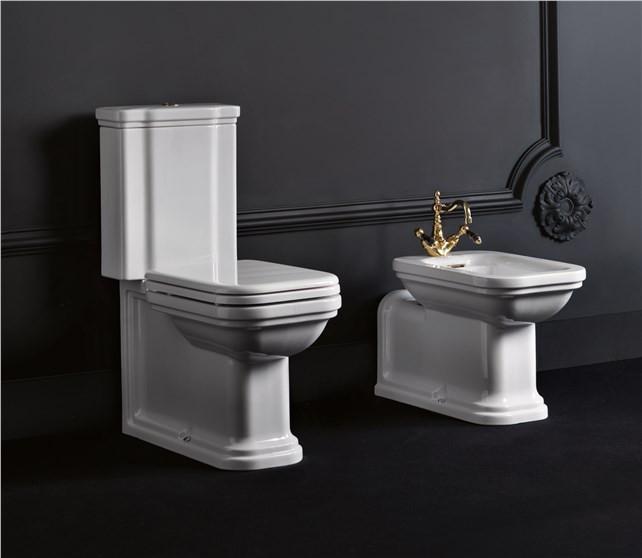 wc in bide