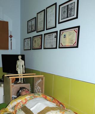 Биоэнергетические медальоны: физика + китайская медицина