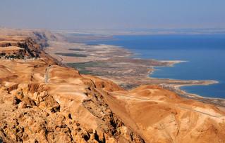 Израильский климат: уникальные целебные свойства