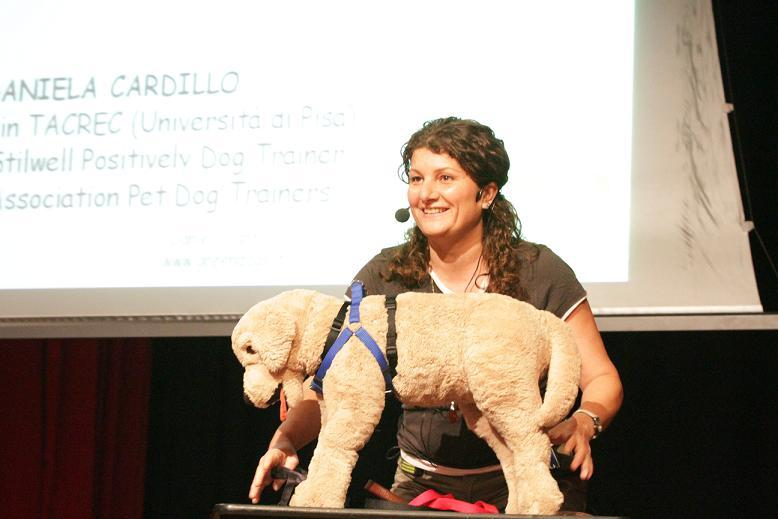 Daniela Cardillo - Greendogs