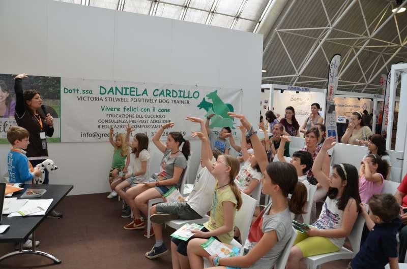 Daniela Cardillo - Greendogs