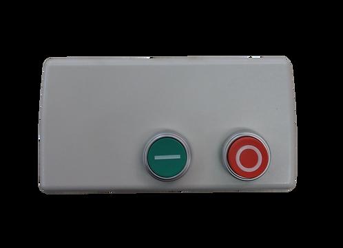 Three-Phase Magnetic Starter