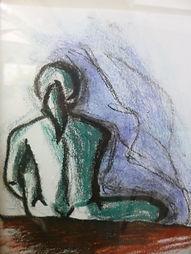 hypnose. dessin d'Anne Alice Pereira Baltazar, hypnose-rennes, RENNES