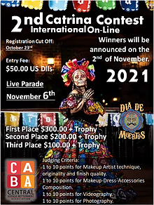 Catrina Contest 2021 Flyer.png