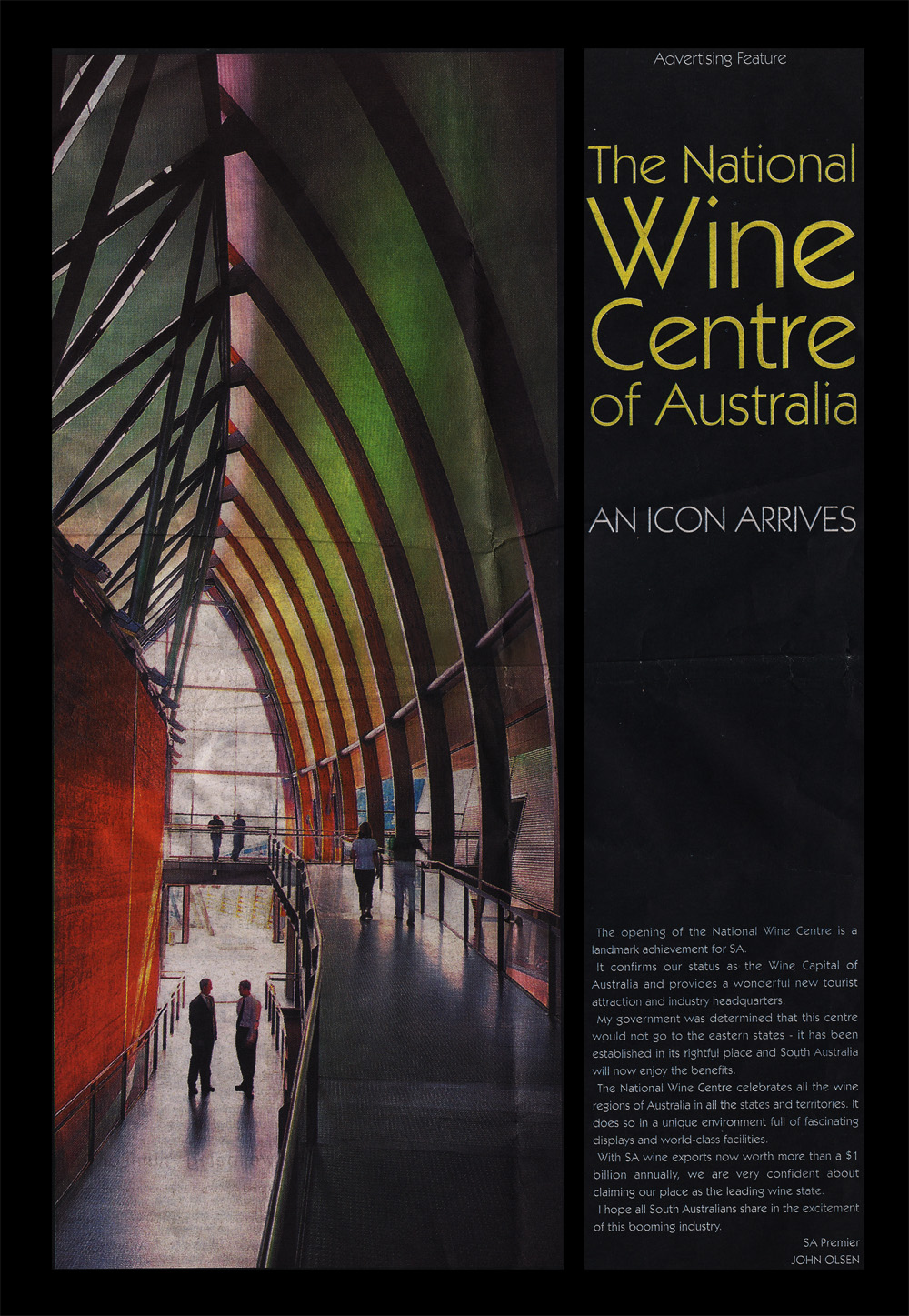 winecentre