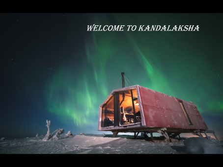 Discover Kandalaksha, member of the Barents Road International Organisation.