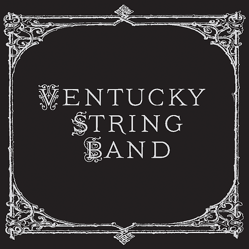 Ventucky String Band (Vinyl)