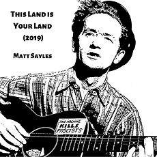 This Land is Your Land (2019) 1000X1000.