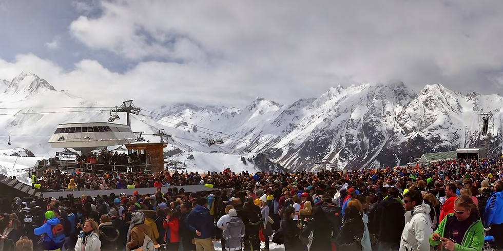 Ischgl-End of Year Concert