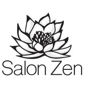 Salon Zen Logo