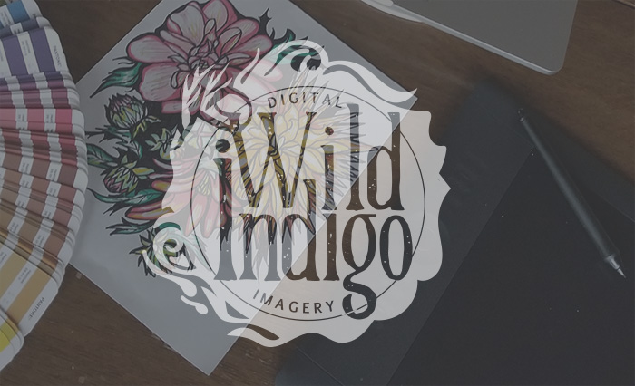 Wild Indigo Digital Imagery