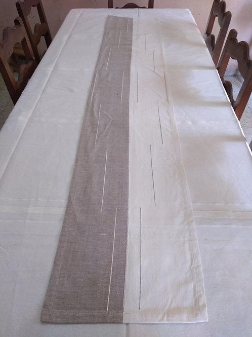 6 Table runners
