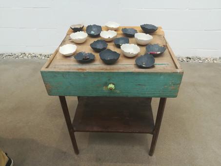 Installation / Found Objects