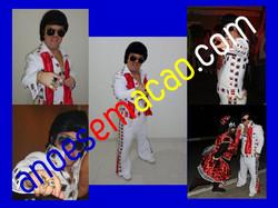 Little Elvis Presley