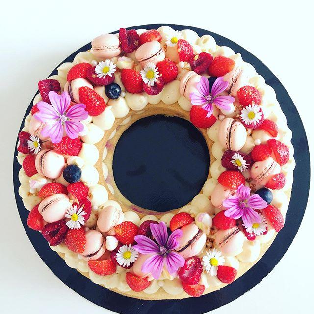 Fleurs comestibles 💐 🌹#fetedemeres #fr