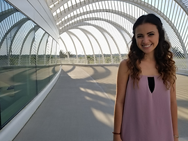 Florida Poly Student Makes Strides For Women In Space Exploration