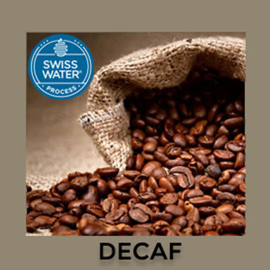 Colombia Decaf Bean 2lb