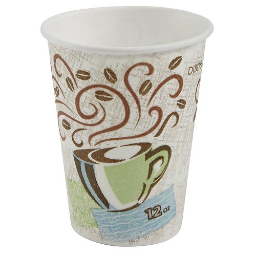 Dixie Insulated Cups