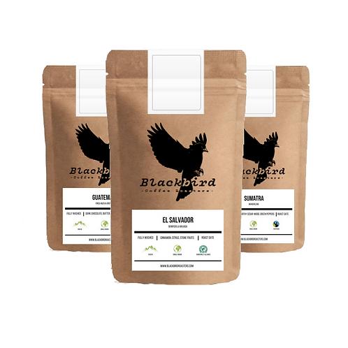 Blackbird Sample Pack