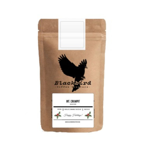 Mt Crumpit Holiday Blend