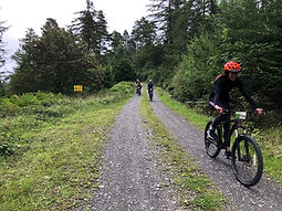 Grizedale cycle Lakes Triple Challenge.J