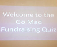 Fundraising quiz for Go Make a Difference, Tanzania