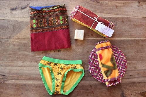 Give a Pretty Period Pack
