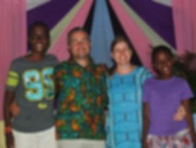Kilimo Timilifu charity, Lindi, Tanzania