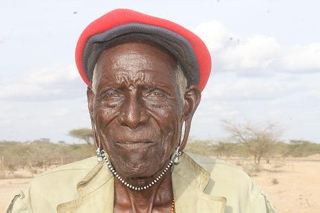 Rendille people, Marsabit, Northern Kenya