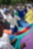 Gap year teaching, Musoma