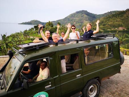 Ten steps to Fam Trip success