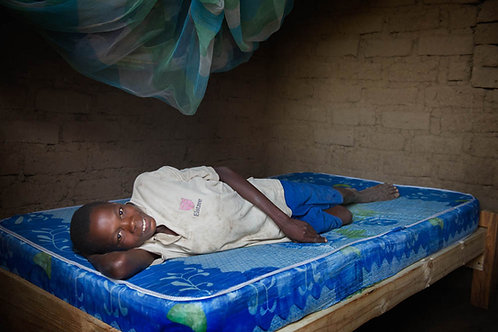 Give Life-Saving Mosquito Nets