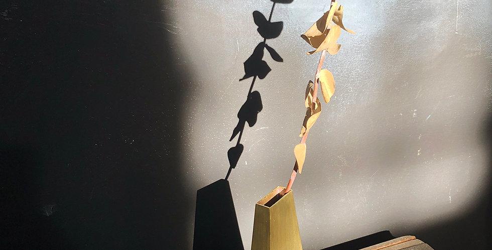 Brass Plant Holder #08R