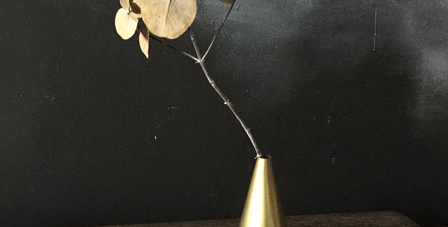 Brass Plant Holder #09 (big)