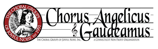 Joyful Noise: Chorus Angelics and Gaudeamus