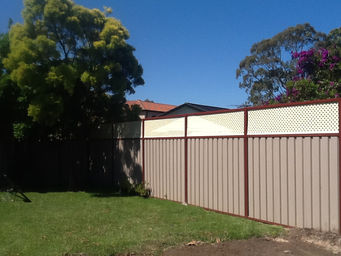 Colorbond Fence Price Colorbond Gates Fencing Sydney
