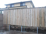 Timber Fencing Northmead