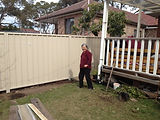 Colorbond Fencing North Ryde